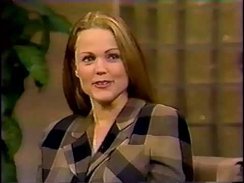 Belinda Carlisle - Interview (Good Morning America '93)