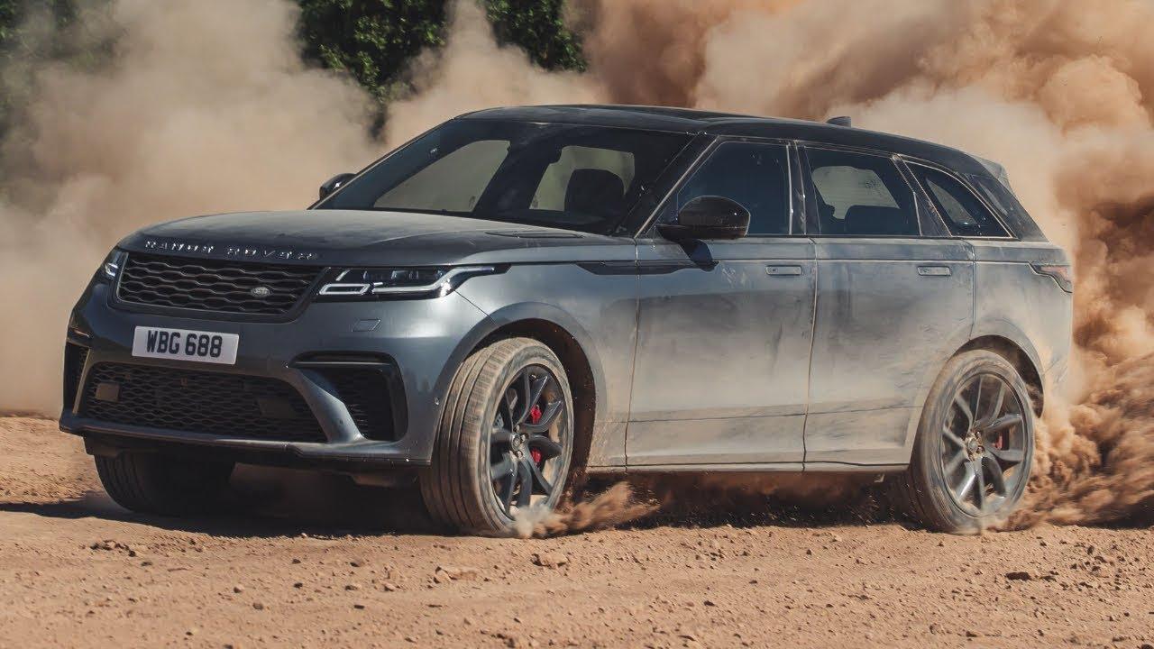 2020 Range Rover Velar Gets SVAutobiography Dynamic Trim >> 2020 Land Rover Range Rover Velar Svautobiography Unveiled