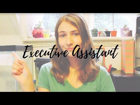 Executive Assistant Resume By Jobstagram.com