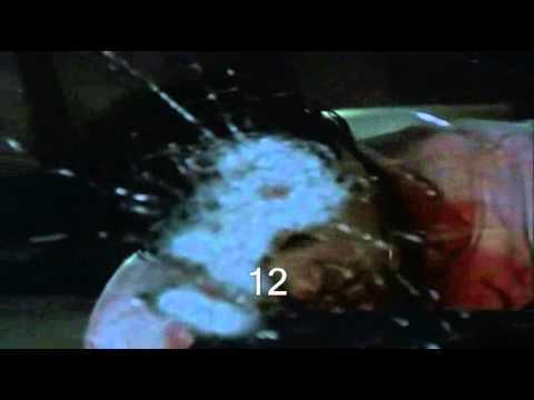 Man On Fire 1987 Scott Glenn Kill Count