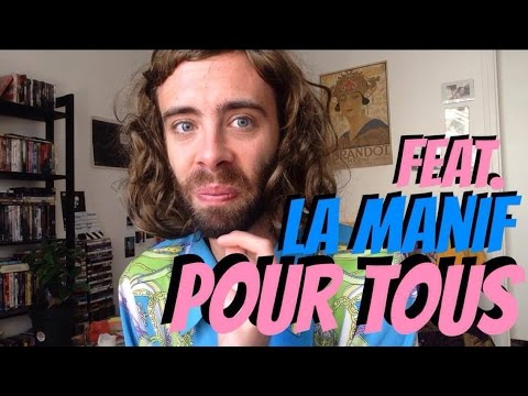 Tristan Lopin feat. LA MANIF POUR TOUS