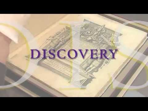 "East Carolina University ""Discovery"""