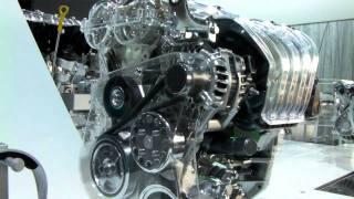 AUTOMONDIAL PARIS 2010-KIA MOTORS