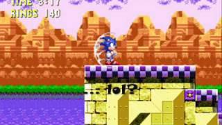 Video Sonic 3 & Knuckles Boss Run - Part 1 download MP3, 3GP, MP4, WEBM, AVI, FLV Oktober 2018
