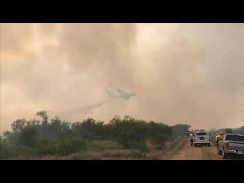 refugio-texas-fire-1,500-acre-burned