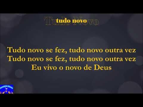 NOVO CD TUDO BAIXAR REGIS NOVO DANESE