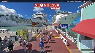 Geoguessr - The 32 Smallest Nations In The World [PLAY ALONG]