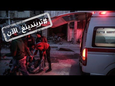 وفاة الصحفي أنس الدياب يثير ضجة على مواقع التواصل الاجتماعي  - 20:54-2019 / 7 / 22