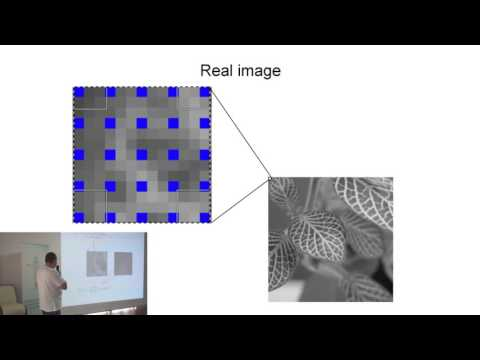 EECVC 2016 - Andrii Babii - Application of fuzzy transform to image fusion
