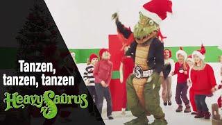 Heavysaurus - Tanzen, tanzen, tanzen |Official Video