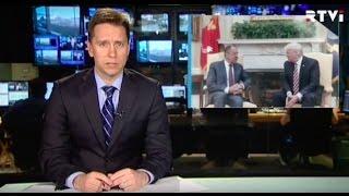 Международные новости RTVi с Валерием Кипеловым — 15 мая 2017 года