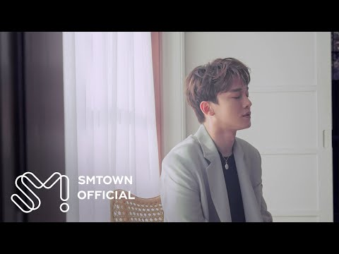 CHEN 첸 '사월, 그리고 꽃 (April, And A Flower)' Highlight Medley #사월 (Piano Performed By 김제휘)