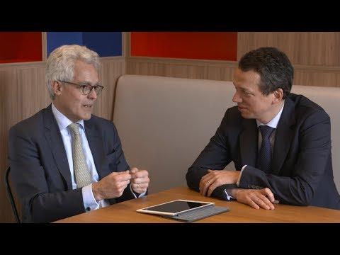 Crédit Agricole CIB aux côtés de l'Agence France Trésor