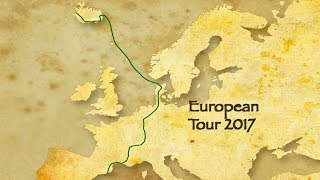 Cycle Tour of Europe