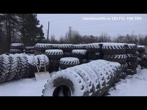 Новая производственная база вездеходов ВЕПРЬ