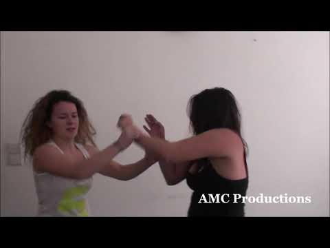 Catfight from YouTube · Duration:  4 minutes 14 seconds