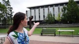 Carleton University: A Video Campus Tour