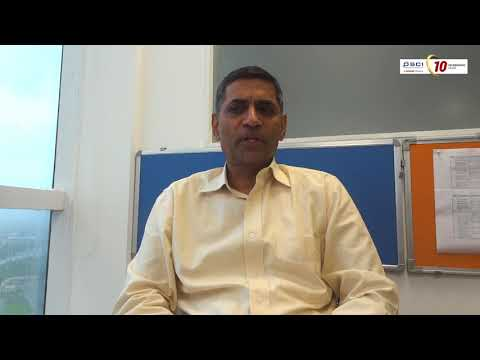 Nandkumar Saravade - What leaders have to say about DSCI