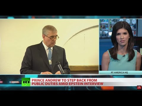 FULL SHOW: Prince Andrew steps back after Epstein interview