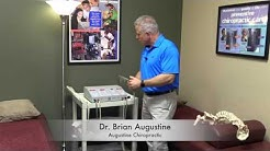 Auto accident, car crash, Wesley Chapel chiropractor, neck injury, back pain, Augustine Chiropractic