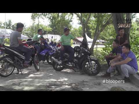 Bloopers 2 - Ops Cinta Din Sardin