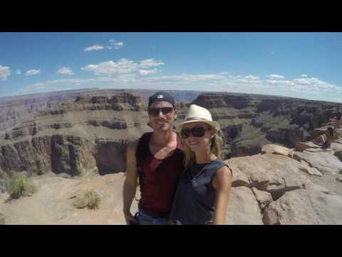 Travel USA Los angeles - Las vegas - Miami - Key west (GoPro HERO4 Silver)