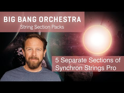 BBO: String Section Packs - Introduction