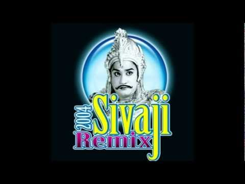 Sivaji Remix - Paravaighal