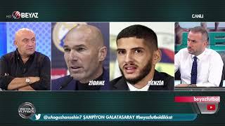 (..) Beyaz Futbol 15 Eylül 2018 Kısım 2/3 - Beyaz TV