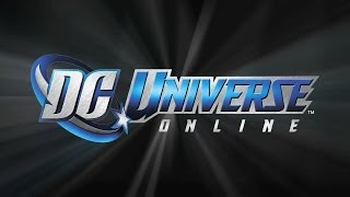 DC Universe Online Gameplay PS3