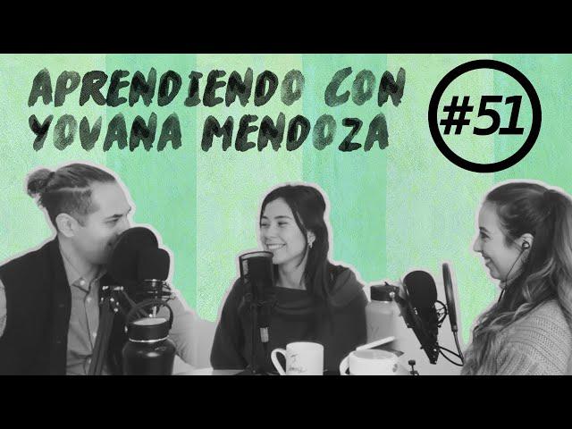 🔊 Lecciones espirituales detrás de cometer un error con Yovana Mendoza (PODCAST 051)