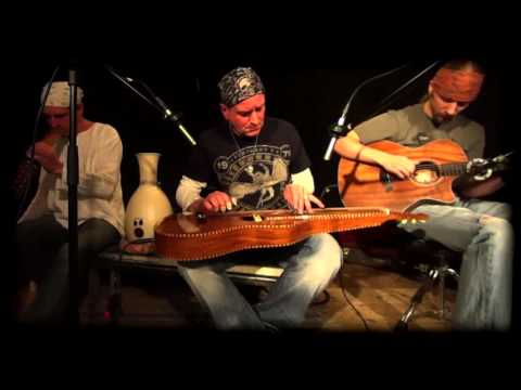 PARIS TEXAS Live Instrumental - R.I.P. Paris 2015