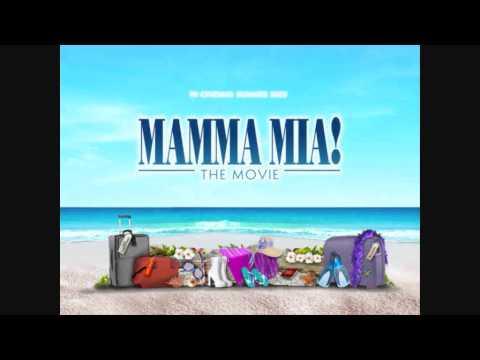 Dancing Queen-Mamma Mia-Soundtrack