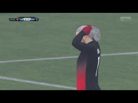 Sou andre silva - FIFA17
