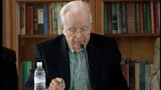 A Conversation with David Pierpont Gardner