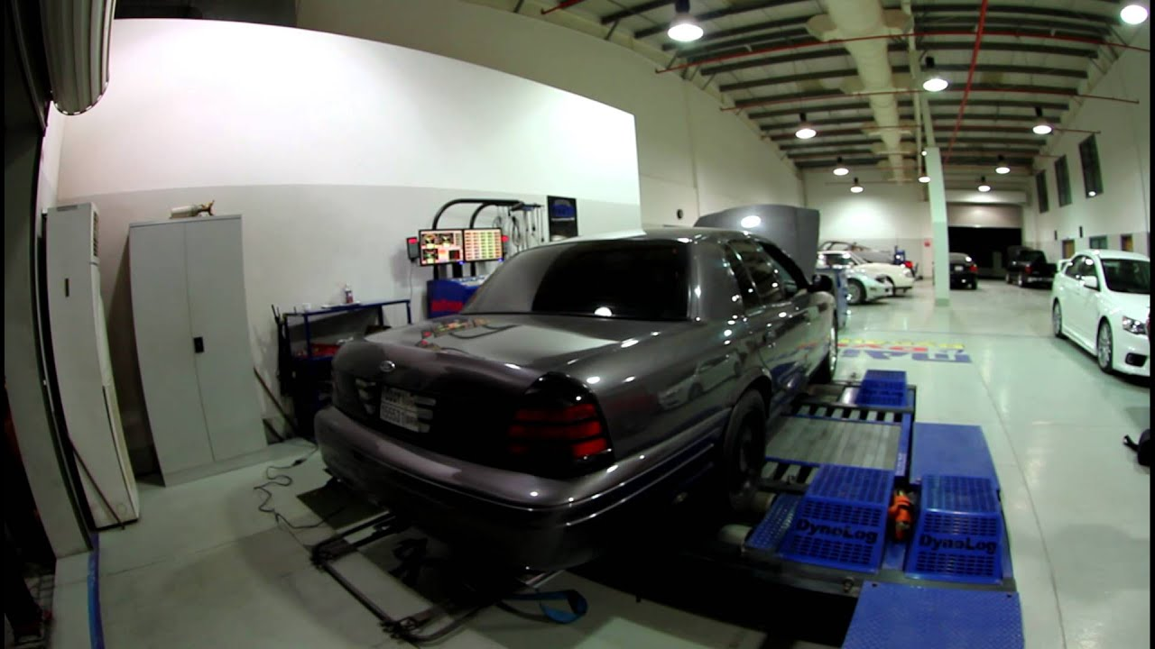 Panther Arabia Supercharged  Crown Victoria Project Car Aka Thee Dark One Youtube