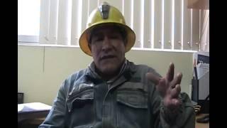 Situación de los mineros de Casapalca (parte 2)