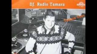 Frans Van Leeuwen - Radio Tamara tune