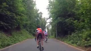 видео Велоспорт России