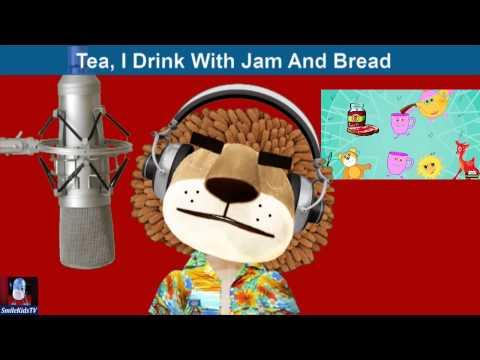Baby Leo Sings...Doe, A Deer, A Female Deer   Animation Nursery Rhymes With Lyrics From SmileKids TV