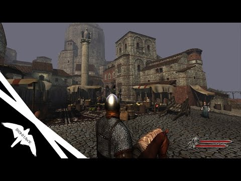 "Bannerlord Open World Mod! - ""Kingdoms"" Multiplayer Mod Spotlight [The Next Persistent World]"