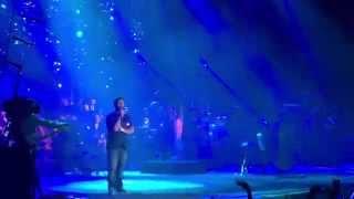 Arijit Singh - Tum Hi Ho (Live Concert Houston - 4K)