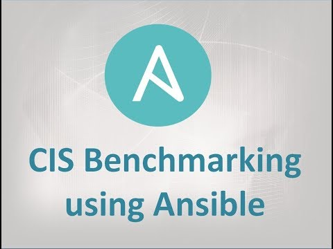 Ansible Automation  | Apply CIS Security BenchMarking For RHEL/ CentOS 6