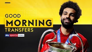 Do Liverpool need to strengthen to challenge for the Premier League? | Good Morning Transfers