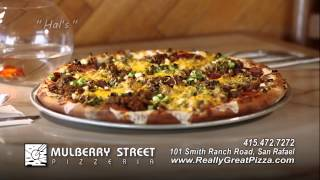 """Mulberry Street Pizzeria """"The Best Of"""""""