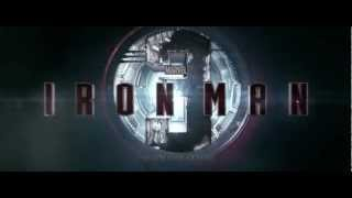 "Iron Man 3 - TV SPOT #6 ""EXTREMIS"" (ENGLISH) (HQ)"