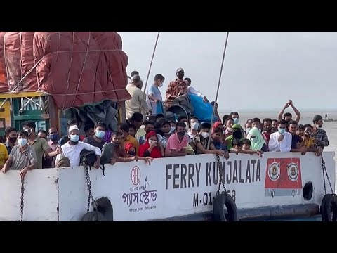 Бангладеш: срочно обратно