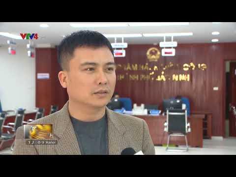 Bản tin thời sự Tiếng Việt 12h - 17/03/2018