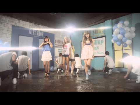 Afterschool BLUE _ WONDER BOY _  MV