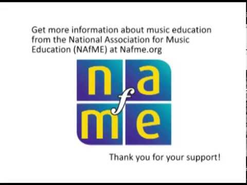 Music Education Advocacy!